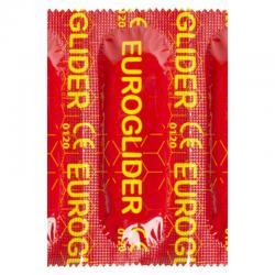 Euroglider preservativo natural 12 unidades - Imagen 2