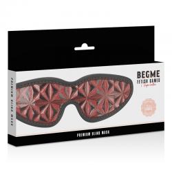 Begme red edition antifaz elastico - Imagen 6