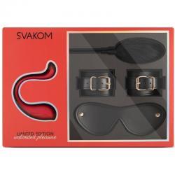 Kit de placer ilimitado de edición limitada de svakom - Imagen 1