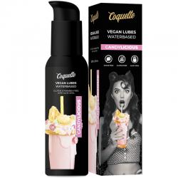 Coquette premium experience lubricante vegano candylicious 100ml - Imagen 4