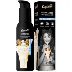 Coquette premium experience lubricante vegano cookiefrutti 100ml - Imagen 4