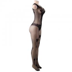 Queen lingerie bodystocking bordados mariposa s-l - Imagen 4