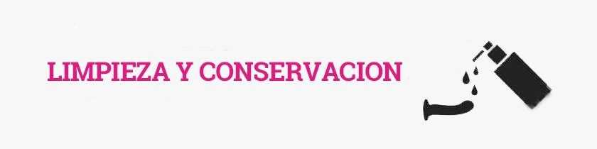 Limpieza y conservación