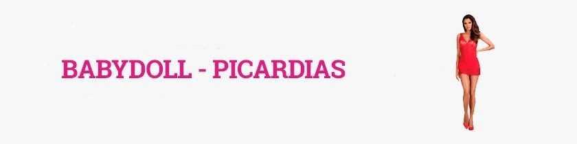 Babydoll / Picardias