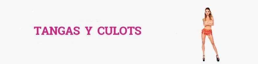 Tangas / Culots