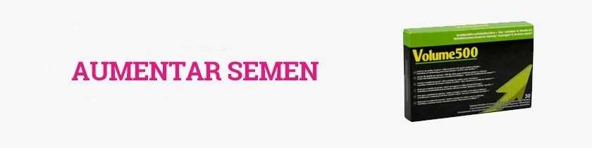 Potenciadores de Semen - Sexshop Boudoir