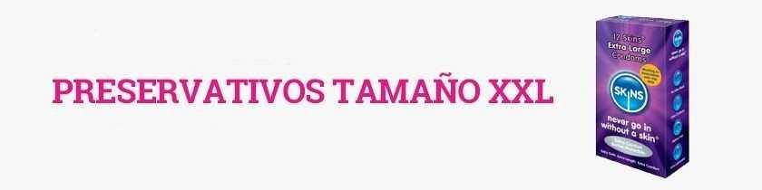 Tamaño XXL