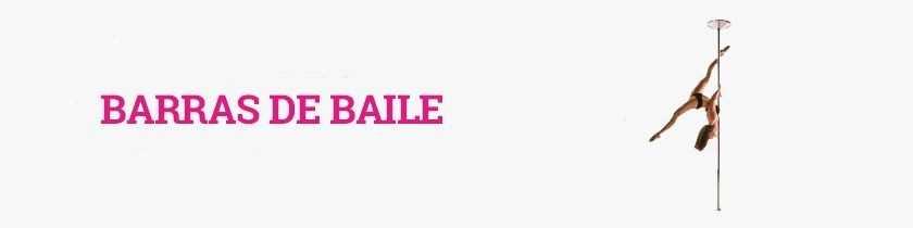 Barras baile