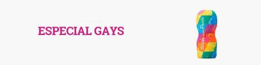 Juguetes Sexuales Especial Gays