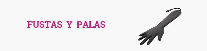 Fustas / Palas