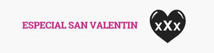 Encuetra el regalo romantico de San Valentín