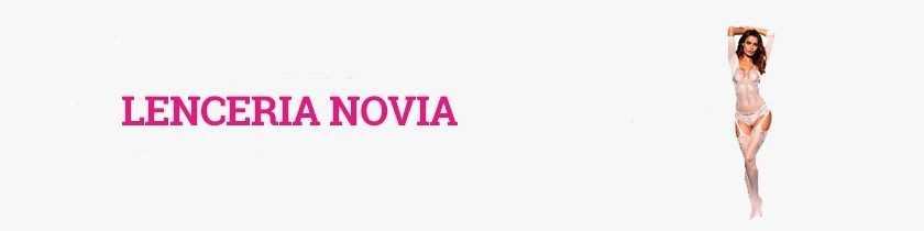 Lencería para Novias Erotica de venta online