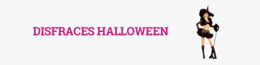Sexy Disfraces de Halloween para Mujeres