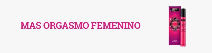 Geles y Cremas Estimulantes Intensifica el Orgasmo Femenino