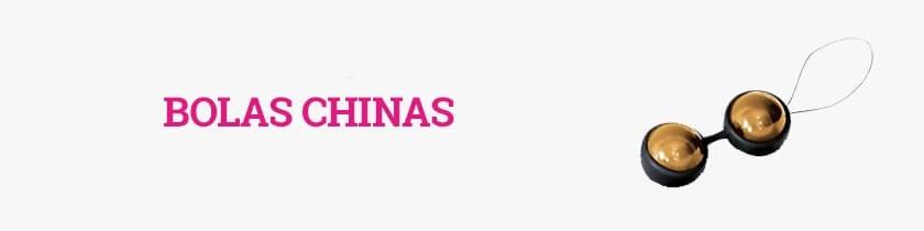 Comprar Bolas Chinas, Bolas Ben Wa o Bolas Geisha