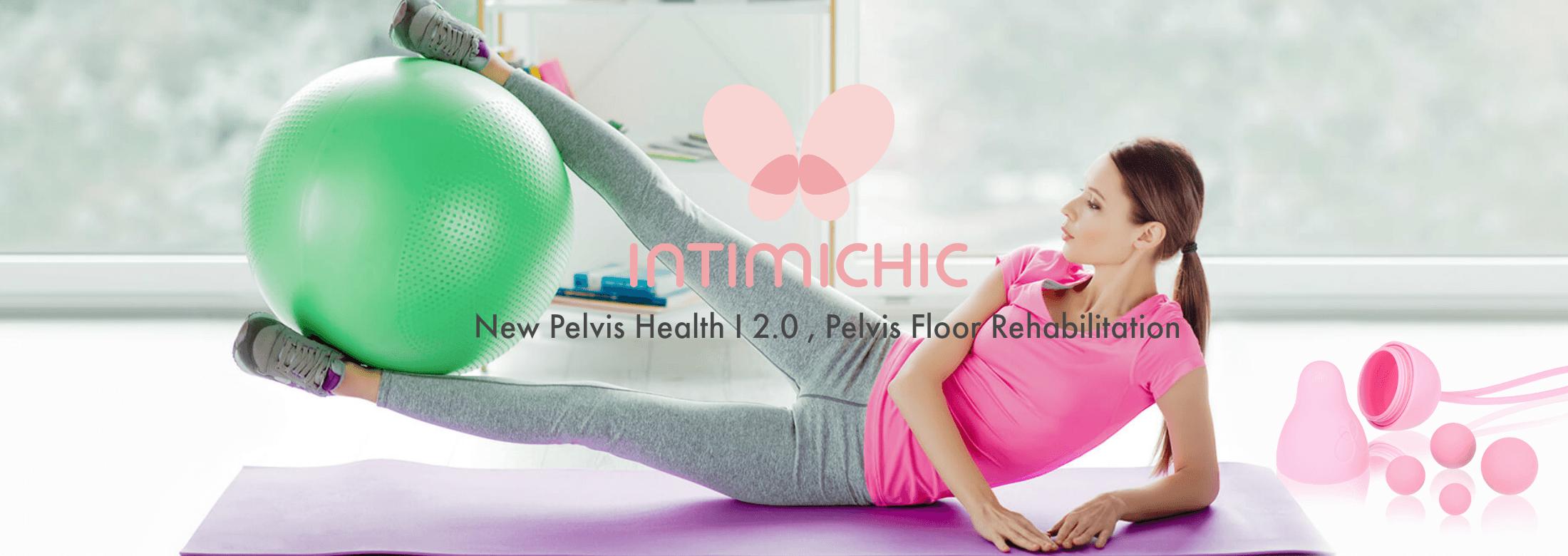 INTIMICHIC PELVIS HEALTH I 2.0 REHABILITACION PELVICA