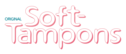 SOFT-TAMPONS