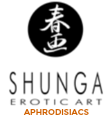 SHUNGA APHRODISIACS