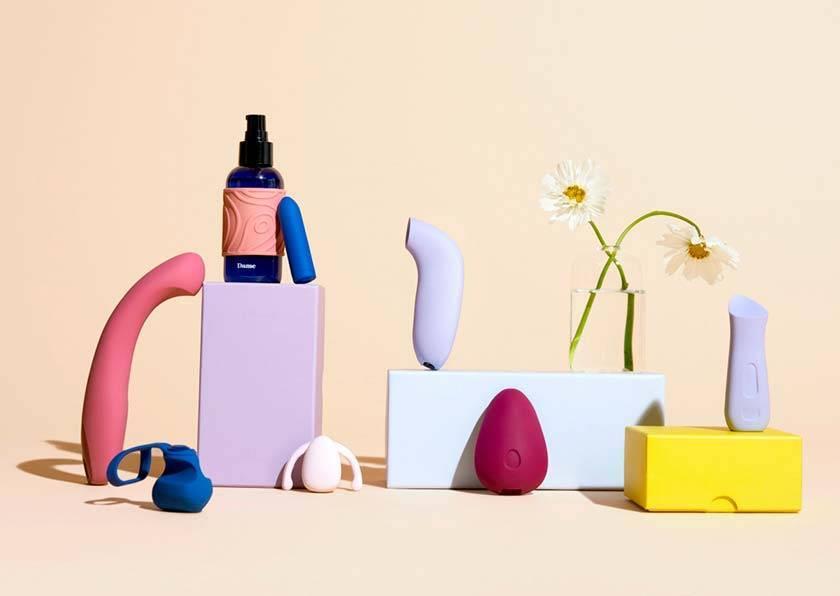 los 5 juguetes sexuales para parejas que deberías probar